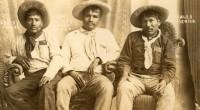 La historia de los yaquis, uno de los grupos étnicos más representativos y aguerridos del norte de México frente a la construcción del Estado-Nación moderno, es parte de la investigación […]