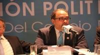 Luis Castro Obregón, presidente nacional del Partido Nueva Alianza informó que ante la situación que vive el país, en especial sobre la desaparición de 43 estudiantes de la Normal Superior […]