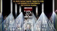 Llevado a cabo y ejecutado por Garaje Dayz, la banda tributo oficial de los estadounidenses, el espectáculo Metallica Show estremecerá a la Ciudad de México el próximo domingo 01 de […]