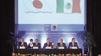 El secretario de Economía, Bruno Ferrari, y el embajador de Japón en México, Shuichiro Megata, firmaron el Protocolo Modificatorio del Acuerdo para el Fortalecimiento de la Asociación Económica entre México […]