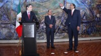 Aurelio Nuño Mayer, secretario de Educación Pública, tomó protesta a Mauricio López Velázquez como director general del Instituto Nacional para la Educación de los Adultos (INEA), y señaló que se […]