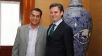 En aras de evaluar el avance de la Reforma Educativa en Nuevo León, Aurelio Nuño Mayer, secretario de Educación Pública, se reunió con el gobernador de ese estado, Jaime Rodríguez […]