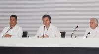 Aurelio Nuño Mayer, secretario de Educación Pública, destacó que existe gran respaldo de las autoridades del país para que la educación sea la prioridad en la agenda de los gobiernos […]