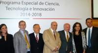 El director general del CONACYT, Enrique Cabrero Mendoza, presentó el Programa Especial de Ciencia Tecnología e Innovación (PECITI) 2014-2018, que expresa la estrategia oficial para impulsar el desarrollo científico, tecnológico […]