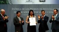 El Presidente de la República, Enrique Peña Nieto, al presidir la reunión del Consejo General de Investigación Científica y Desarrollo Tecnológico e Innovación, máximo órgano de toma de decisiones sobre […]