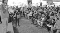 Toluca, Méx.- En el Barrio Bordo de las Canastas de San Pedro Totoltepec, Martha Hilda González Calderón, candidata a la presidencia municipal por la Coalición Comprometidos por el Estado de […]