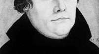 Por:Noé Díaz Alfaro (Primera parte) A 490 años de la Reforma de Lutero, existen en el mundo, más de 560 millones de cristianos, repartidos en los cinco Continente, pero especialmente […]