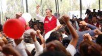 Asegura candidato a gobernador del PRI por el Estado de México suministro de medicamentos y personal para sector salud El candidato de la coalición PRI-PVEM-Nueva Alianza y Encuentro Social al […]