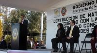 El jefe del gobierno capitalino Miguel Ángel Mancera dio a conocer que su administración impulsará el transporte público para darle una mejor movilidad a la ciudad.Como parte de ello señaló […]