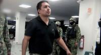 Miguel Ángel Treviño Morales fue aprehendido. Por las Fuerzas Federales, encabezadas por personal de la Secretaría de Marina. Es acusado de ser el dirigente de la banda de delincuentes más […]