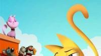 Este lanzamiento constituye la primera colaboración entre Disney Mobile Games y MetroGames y presenta a Mittens, un gato de callejón que tiene la misión de ganar el corazón de la […]