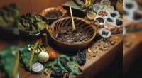 CLASIFICACIÓN DE LOS MOLES No existe platillo que pueda sublimar tanto a la gastronomía mexicana como es el mole. Generalmente entendemos hoy en día la palabra mole para referirnos a […]