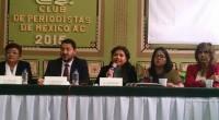 Por: Yolanda Gutiérrez El Partido Movimiento Regeneración Nacional (Morena) iniciará una jornada de lucha ante la propuesta de imponer una Ley General de Aguas que prácticamente ésta priorizando entregar en […]