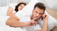 Los motivos de una infidelidad parten de los propios impulsos, pero son variados. Aunque cada caso tiene componentes específicos, en las consultas se repiten una y otra vez las mismas […]