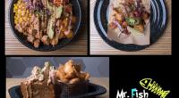 La marca de restaurantes Mr. Fish inauguró su primer restaurante en Ciudad de México, en la colonia Condesa, una de zonas más turísticas de la capital para así enriquecer la […]