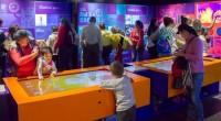 Se dio a conocer que el Museo Móvil Interactivo de Ciencia y Tecnología Vive la Ciencia de la Secretaría de Ciencia, Tecnología e Innovación de la Ciudad de México (SECITI) recibió el […]