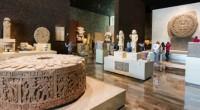 Con 170 museos, la Ciudad de México ocupa el segundo lugar entre las ciudades con más museos en el mundo, sólo por debajo de Londres. La oferta cultural de la […]