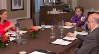 Durante la gira de trabajo que sostiene en Estados Unidos, la secretaria de turismo federal, Claudia Ruíz Massieu comentó que las expectativas de crecimiento del turismo permiten afirmar que al […]