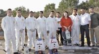 Naucalpan, Méx.- Como parte del programa de mejoramiento de la infraestructura vial y para beneficio de más de 20 mil naucalpenses, la presidenta municipal Azucena Olivares inauguró la pavimentación con […]