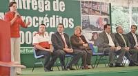 Naucalpan, Méx.- Al entregar 300 microcréditos a emprendedores, la presidenta municipal, Azucena Olivares, enfatizó que con estos apoyos económicos se impulsa fuertemente a los jóvenes profesionistas para que acondicionen su […]