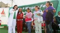 Naucalpan, Méx.- Más de 240 mujeres naucalpenses fueron beneficiadas con la campaña de estudios de mastografía para la detección de cáncer mamario que la Jurisdicción Sanitaria de la localidad llevó […]