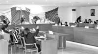 Naucalpan, Méx.- En una muestra de sensibilidad política y cercanía con los naucalpenses, el gobierno que encabeza la alcaldesa Azucena Olivares decidió revocar el acuerdo de Cabildo donde se autoriza […]