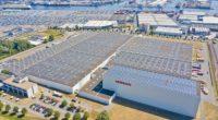 Nissan ha confirmado la activación del mayor techo solar colectivo de los Países Bajos en sus instalaciones de Ámsterdam. El techo solar está instalado sobre el tejado de Nissan Motor […]