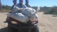La Procuraduría Federal de Protección al Ambiente (Profepa) recuperó 4 mil 900 huevos de tortuga de la especie Golfina (Lepidochelys olivacea) en acciones de vigilancia, en el inicio de la […]