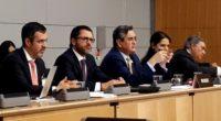El Subsecretario de Planeación y Política Ambiental, Rodolfo Lacy, y el Comisionado de Áreas Naturales Protegidas, Alejandro del Mazo, presentaron ante el Grupo de Desempeño Ambiental de la OCDE (Organización […]