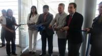 Grupo Aeroportuario del Centro Norte (OMA), anunció el fortalecimiento de la conectividad aérea nacional desde el Aeropuerto Internacional de Chihuahua hacia la frontera noroeste del país, con el inicio de […]