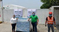 En apoyo de las instituciones y el personal que hacen frente a la pandemia provocada por el Covid-19, así como de los grupos vulnerables, HEINEKEN México entregó más de […]