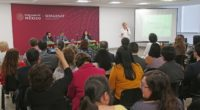 Josefa González Blanco, Secretaria de Medio Ambiente y Recursos Naturales, anunció el arranque de Oficina Verde, un programa de administración y gestión sustentables que busca optimizar la labor de la […]