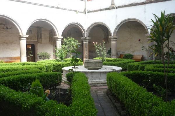 ALFREDO IBÁÑEZ Tlalmanalco, Méx.- El conjunto conventual de Tlalmanalco con su Capilla Abierta, templo y el ex convento de San Luis Obispo de Tolosa, del siglo XVI, el cual cumple […]