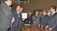 Toluca, Méx.- En el marco del registro ante el Instituto Electoral del Estado de México (IEEM) de las plataformas legislativa y municipal del Partido Acción Nacional, el presidente de este […]