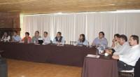 Valle de Bravo, Méx.– Durante la primera reunión plenaria de los 11 diputados electos del PAN en el Estado de México, que integrarán la LVIII legislatura local se abordaron temas […]