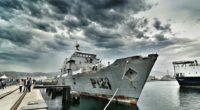 En el marco del tercer aniversario del hundimiento del buque Uribe 121, la administración del Gobernador Francisco Vega de Lamadrid, se presentaron los avances del Parque Submarino Rosarito, en el […]