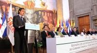 El secretario de Educación Pública (SEP), Aurelio Nuño Mayer, y el presidente del Sindicato Nacional de Trabajadores de la Educación (SNTE), Juan Díaz de la Torre, sostuvieron la primera reunión […]