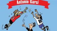 """Ante la llegada del Mundial Brasil 2014, se lanza este libro: """"La pendejísima historia del futbol"""", que es catalogado como la primera y más completa guía para disfrutar de la […]"""