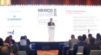 """""""El despegue del sector va"""", garantizó Francisco Quiroga, subsecretario de Minería de la Secretaría de Economía, en el marco del Mexico Mining Forum, ante empresarios de la industria minera con […]"""