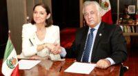 El secretario de Turismo de México, Miguel Torruco Marqués, sostuvo una reunión de trabajo con la Ministra de Industria, Comercio y Turismo de España, María Reyes Maroto, durante la cual […]