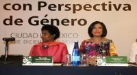 Al inaugurar el Segundo Encuentro Nacional de Presupuestos con Perspectiva de Género, la presidenta del Instituto Nacional de las Mujeres (Inmujeres), Lorena Cruz Sánchez manifestó que nuestro país es uno […]