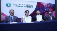 En el segundo día de la Semana Nacional del Emprendedor, se llevó a cabo la firma de la declaratoria de intención entre PRONAFIM y el INADEM para colaborar en la […]