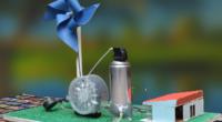 Inspirado en el colorido y tradicional juguete mexicano conocido como rehilete, un estudiante universitario del Instituto Politécnico Nacional (IPN) en Ciudad de México (CDMX) diseñó el prototipo Hellix, el cual […]