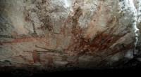 A 250 metros de altura sobre una afluente fértil del arroyo intermitente de San Baltasar se abre la gran boca pintada de la Cueva de San Borjitas: en su interior […]