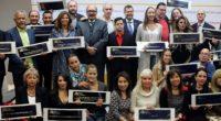 Se dio a conocer que 20 organizaciones recibieron su placa distintiva como Institución de Asistencia Privada (IAP) de manos de Carlos Leonardo Madrid Varela, presidente de la Junta de Asistencia […]
