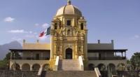El único edificio barroco del siglo XVIII que se conserva en pie en el estado de Nuevo León (frontera norte de México) es sede del primer museo regional del Instituto […]