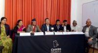 Ante el sistema único en México de manejo forestal comunitario, legisladores de Nepal realizan una visita a nuestro país y aprender de los casos de éxito de este sector. Especialmente […]