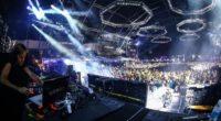 Tras su debut en el festival de música electrónica Ultra México a finales del 2017, el gigante del techno Resistance regresa a la Ciudad de México (CDMX) como un evento […]