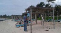 La Procuraduría Federal de Protección al Ambiente (PROFEPA) retiró 34 camastros y 4 palapas pertenecientes al Hotel Akumal Bay, en la Bahía de Akumal, Quintana Roo, debido a la afectación […]