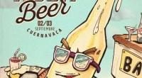 Se dio a conocer que la octava realización del Rock Beer Fest, encuentro dedicado a promover y difundir la producción y el consumo de la cerveza artesanal, en su edición […]